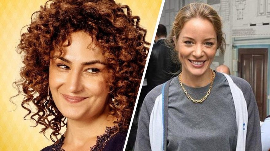Ünlü oyuncu Devin Özgür Çınar'dan sosyal medyaya damga vuran mesaj