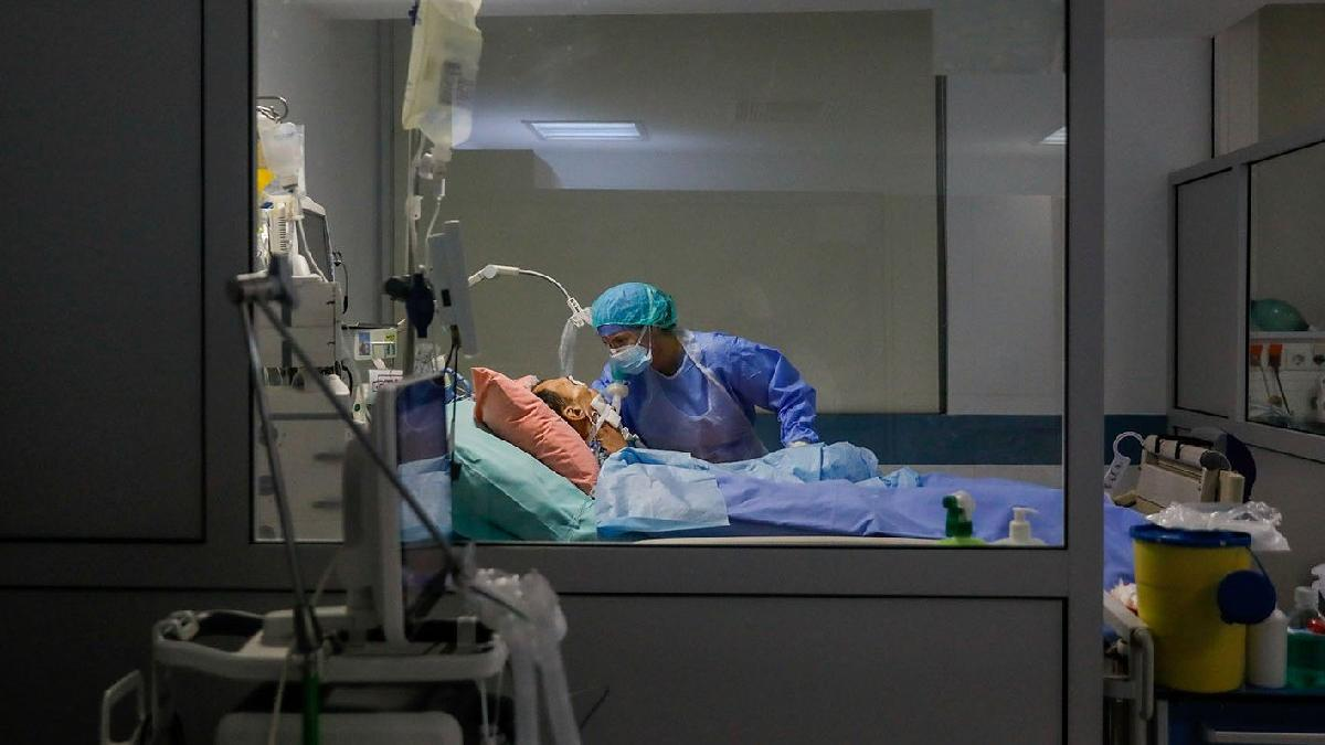 ABD'de dördüncü günde de 1000'den fazla can kaybı