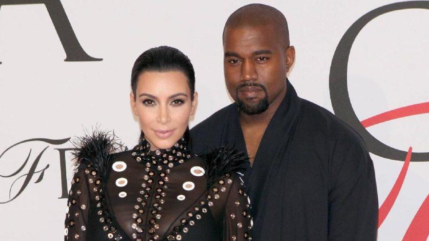 Kanye West, Kim Kardashian'ı görmek istemiyor