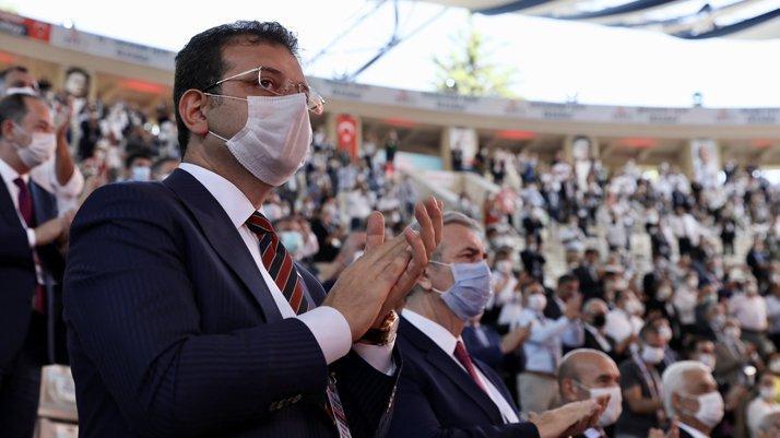 İmamoğlu'ndan CHP kurultayında çok tartışılacak açıklama