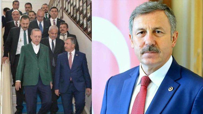 Eski AKP'li isimden çarpıcı Ayasofya yorumu: Hedef birilerinin siyasi ömrünü uzatmak