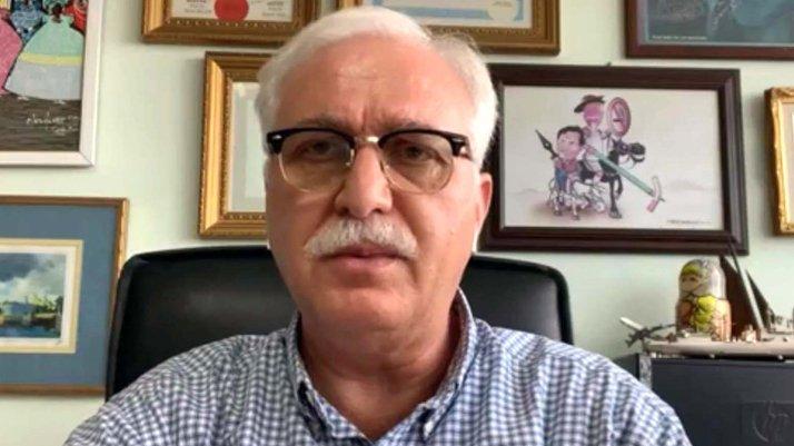 Bilim Kurulu üyesi Özlü'den 'Kurban Bayramı' açıklaması: Riski artıracaktır