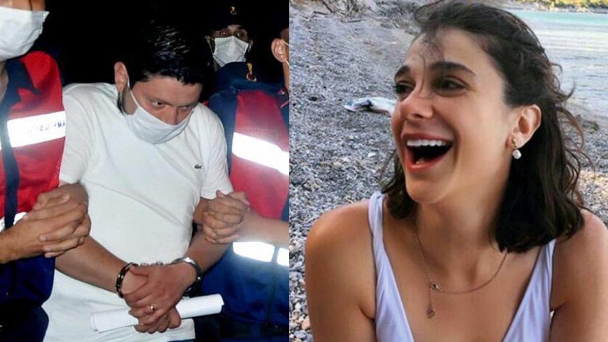 Pınar'ın katilinin babasının intihara kalkıştığı iddiasına yalanlama
