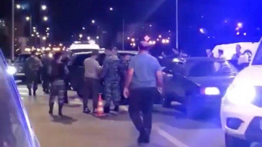 Ermenistan-Azerbaycan gerginliği Rusya'ya sıçradı!
