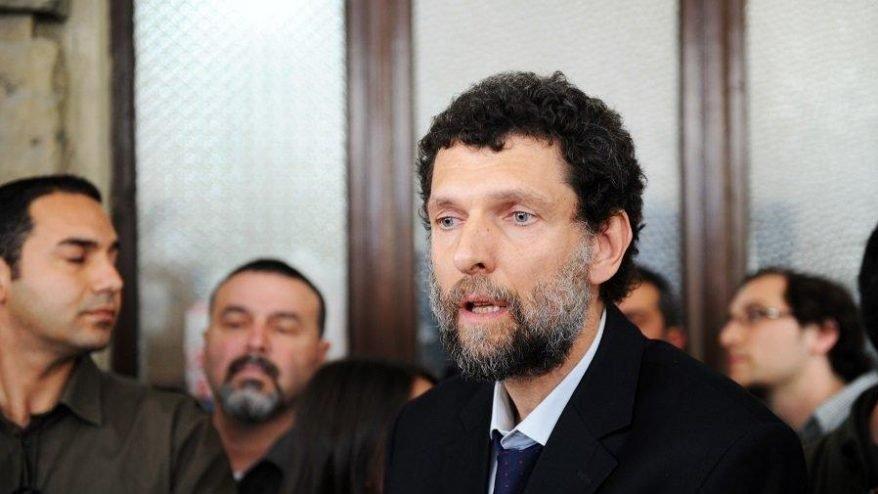 Osman Kavala'nın eşi ve avukatlarından flaş açıklamalar!