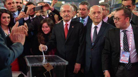 Kılıçdaroğlu'ndan 'görev affı' isteyen CHP'li vekil kim?