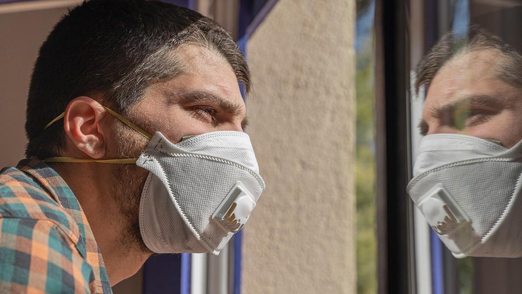 Şanlıurfa'da corona alarmı: İki günde 584 ev karantinaya alındı