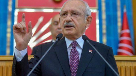 Kılıçdaroğlu'nun 'anahtar listesinin' şifreleri!