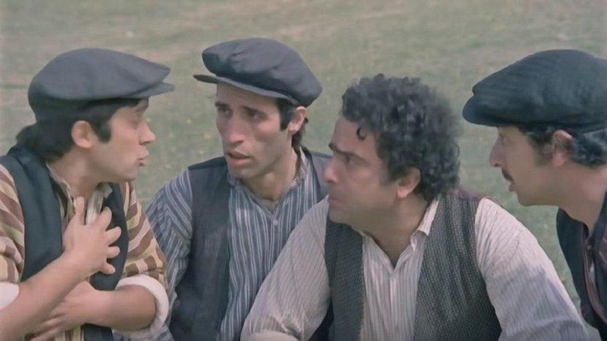 Köyden İndim Şehire filminin konusu ne? Köyden İndim Şehire filminin oyuncuları kimler?