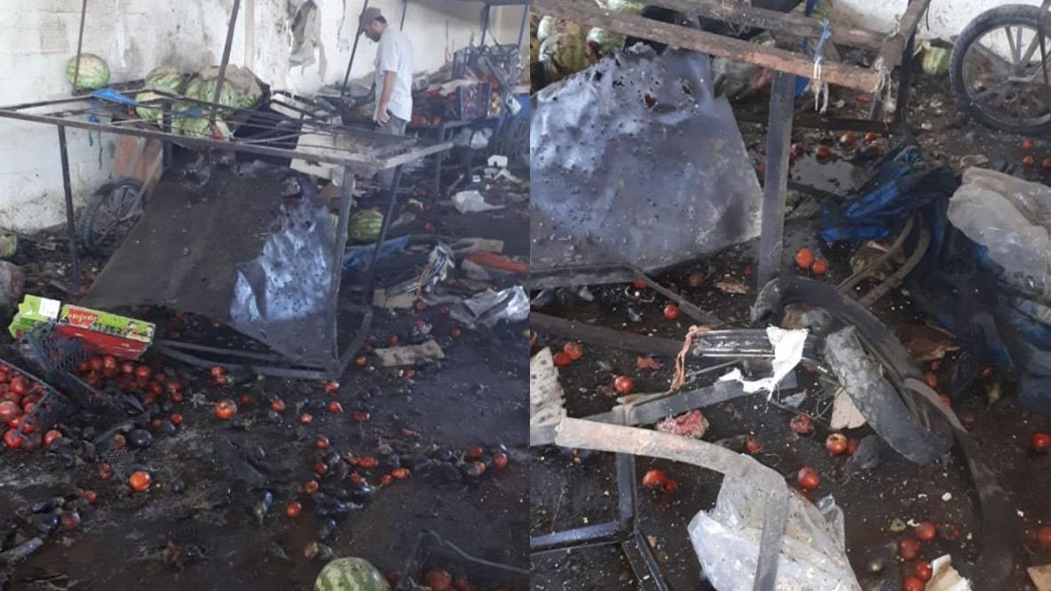 MSB duyurdu: Terör örgütü PKK/YPG sivilleri katletti