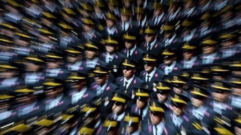 Polislik başvuruları ne zaman? TYT puanı ile PMYO polis alımı yapılacak!