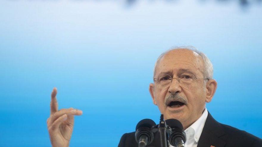 CHP'de kurultay tamamlandı, yeni Parti Meclisi belli oldu