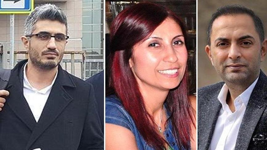 Gazetecilerin tutukluluğuna devam kararı verildi! Mahkeme başkanından karşı oy: Tahliye edilmeliler