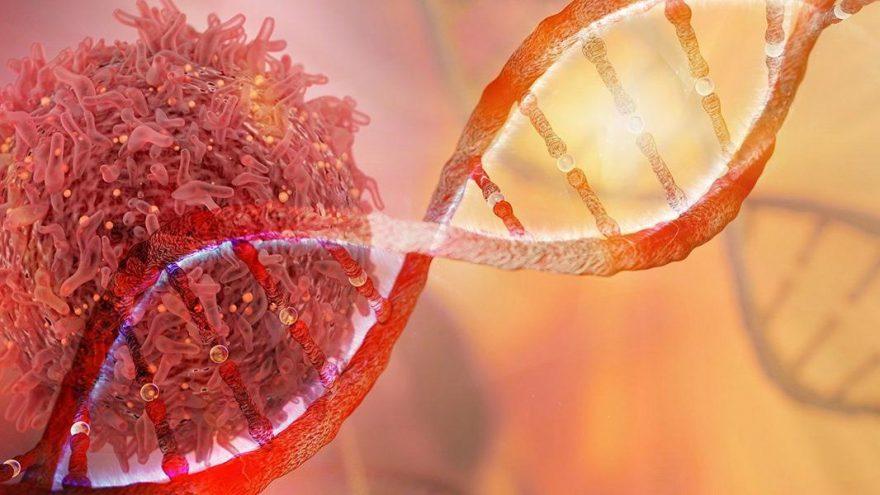 Kanser tanısında son gelişme: 4 yıl öncesinden haber verecek