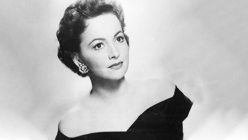 Olivia de Havilland hayatını kaybetti
