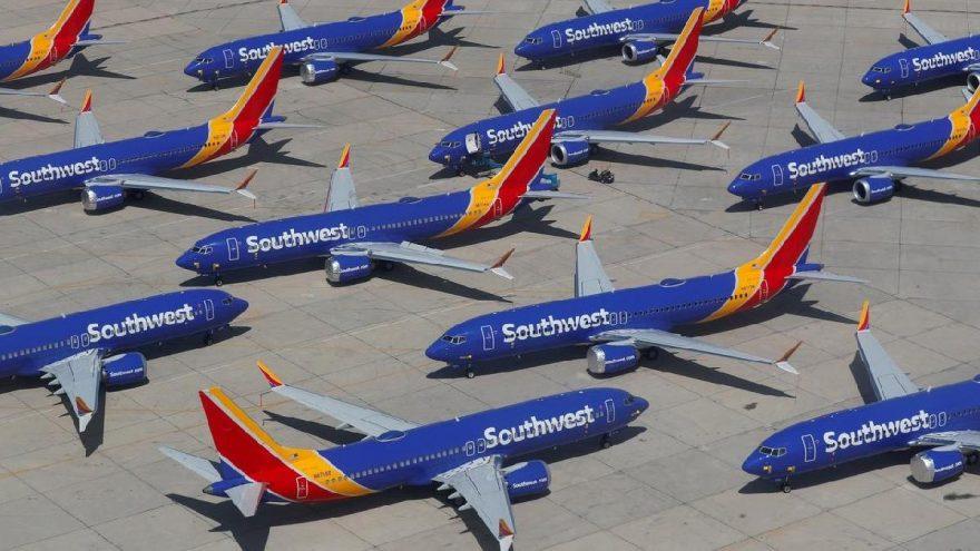 Southwest işçi çıkarmayacağını açıkladı