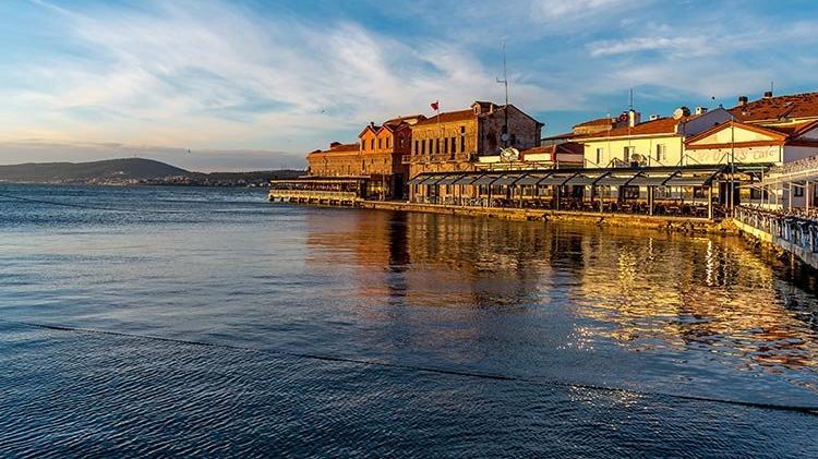 Keyif dolu bir tatil için rotanızı Balıkesir'e çevirin