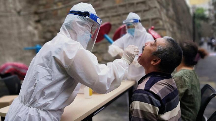 Corona virüsünde korkutan sıçrama: Nisan ayından beri en yüksek sayı