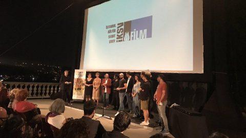 39. İstanbul Film Festivali'nin en iyisi Aşk, Büyü, vs.