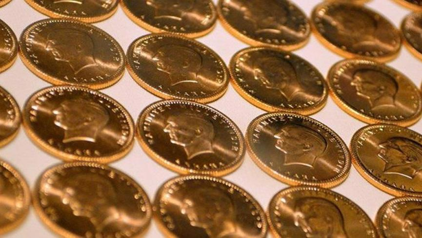 Altın fiyatları ne kadar? Gram altın fiyatlarında yeni rekor!