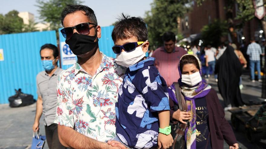 DSÖ'den corona virüsü açıklaması: Bulaşmada havaların bir etkisi yok