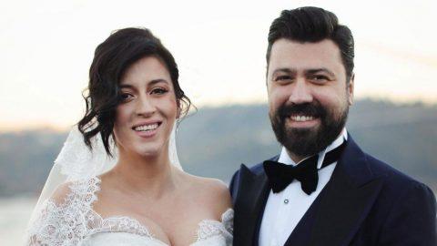 Bülent Emrah Parlak ve Burcu Gönder boşandı