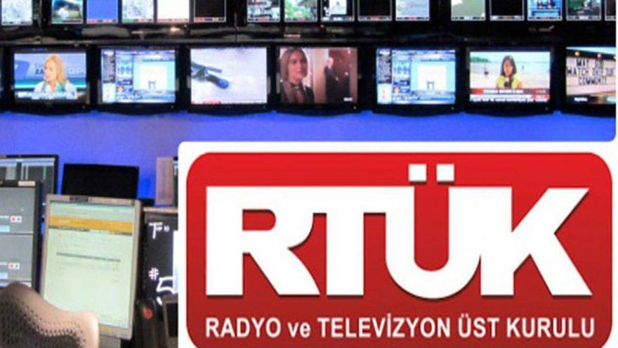 RTÜK'ün cezası mahkeme tarafından durduruldu