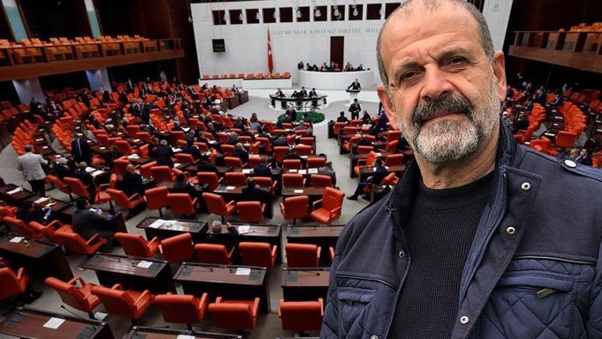 Son dakika… HDP'li Tuma Çelik'le ilgili yeni gelişme - Güncel haberler