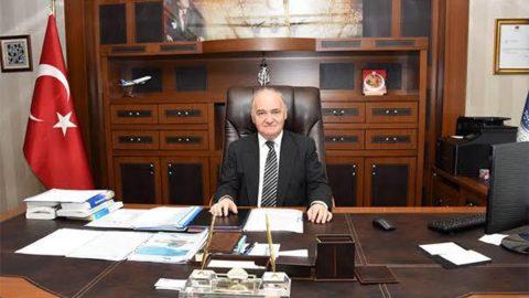 THK Üniversitesi Rektörü görevden uzaklaştırıldı
