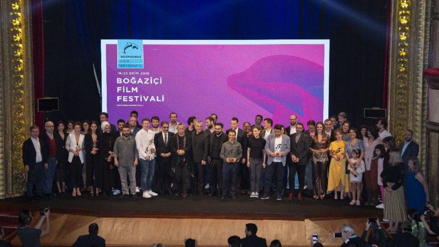 8. Boğaziçi Film Festivali'nin tarihi açıklandı