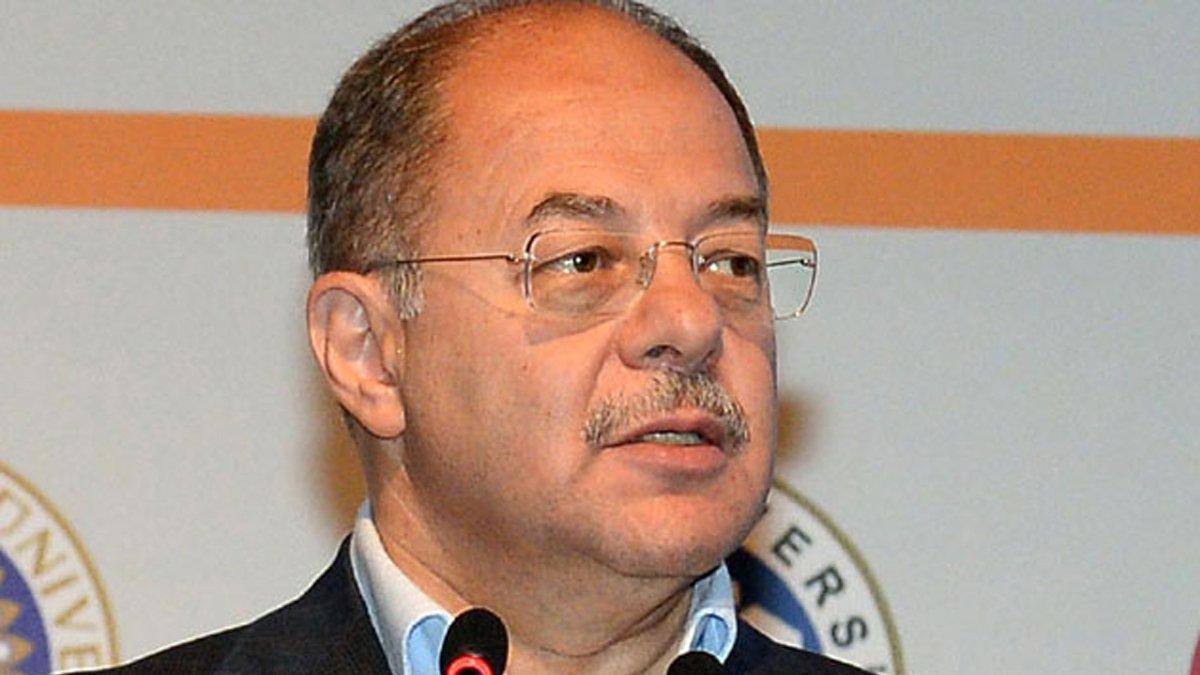 Eski Sağlık Bakanı Recep Akdağ da 'araştırılsın' dedi! İlaçta rüşvet iddiası