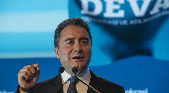 DEVA Partisi'nden Danıştay kararına tepki: Belediyeleri ...