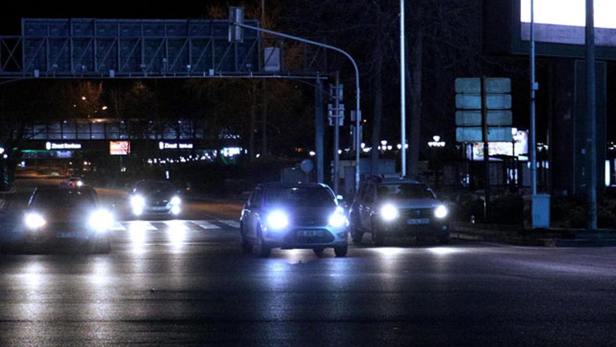 Ankaralılar dikkat! Bayramda bu yollar kapatılacak