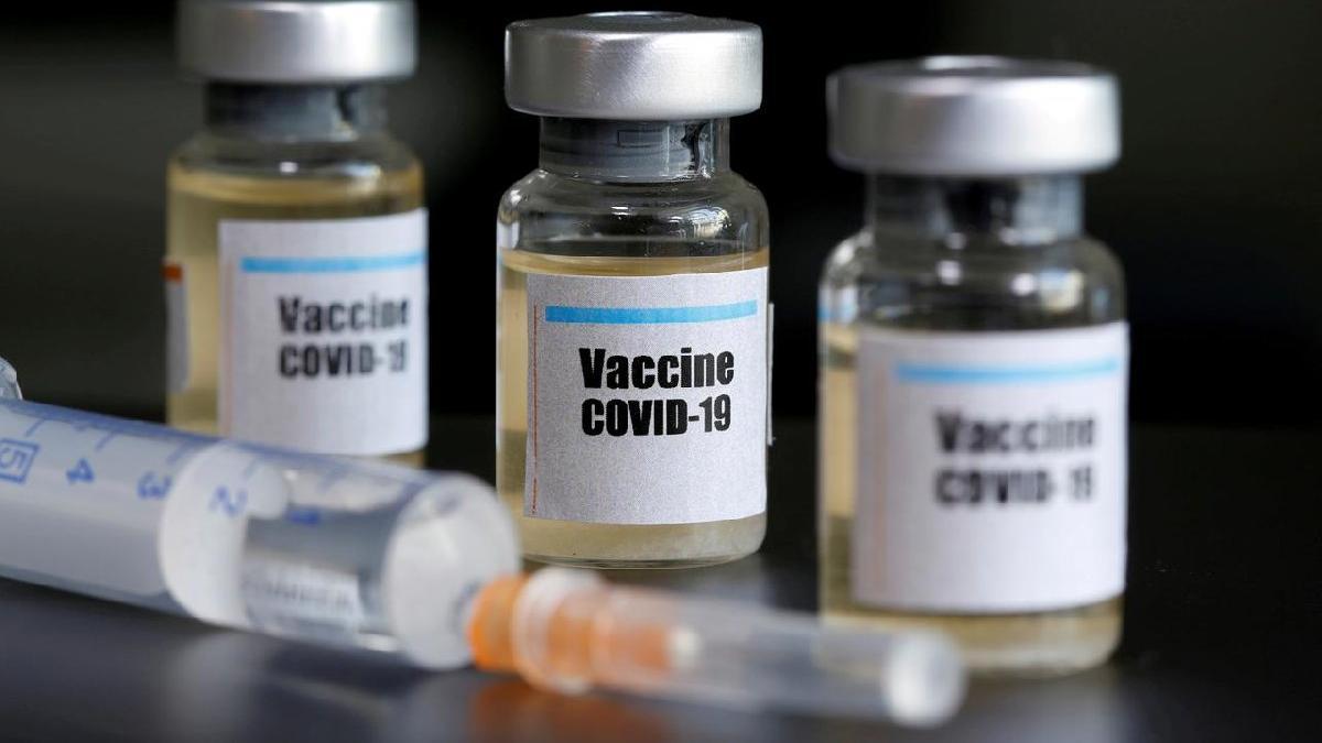 Corona aşısı daha satışa çıkmadan kapış kapış satılıyor
