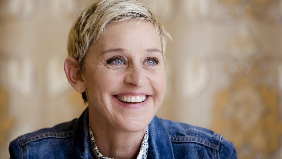 Komedyen Ellen DeGeneres'ın televizon programı hakkında soruşturma açıldı