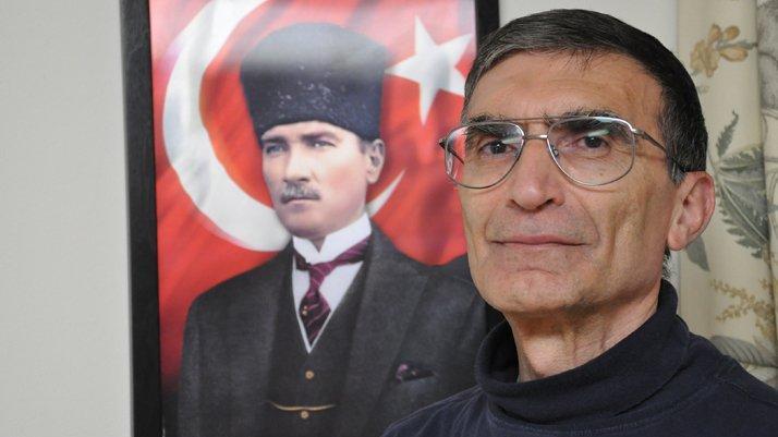 Nobel Ödüllü Türk Bilim İnsanı Sancar'dan üniversiteli olacak gençlere altın öğütler...
