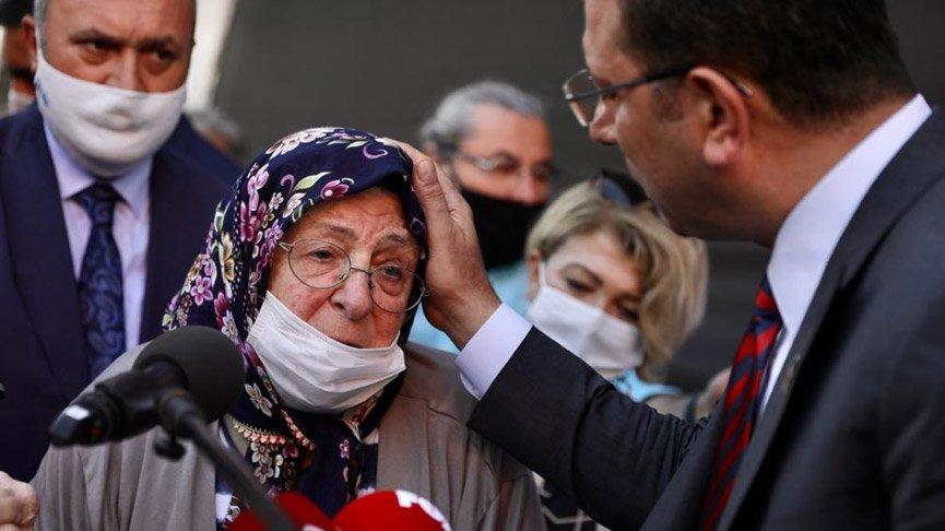 İmamoğlu'ndan Kanal İstanbul tepkisi: Son kişi de olsam mücadele edeceğim