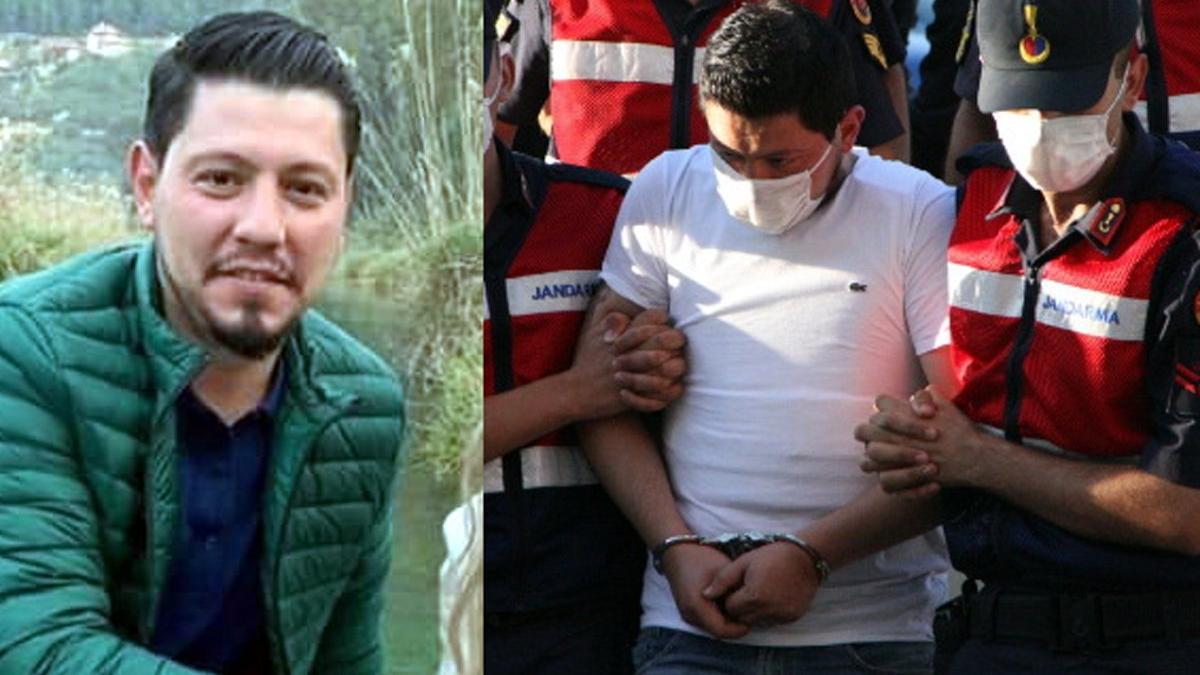 Pınar Gültekin cinayetinde sıcak gelişme...
