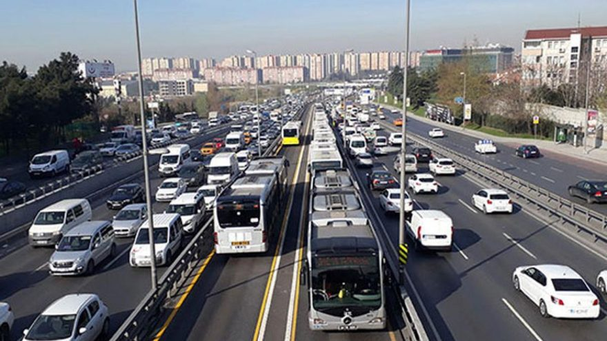 İBB Kurban Bayramı hazırlıklarını tamamladı: Toplu ulaşım ücretsiz