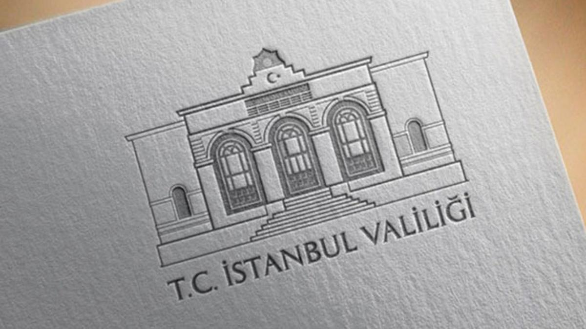 Son dakika... İstanbul Valiliği'nden Kurban Bayramı açıklaması