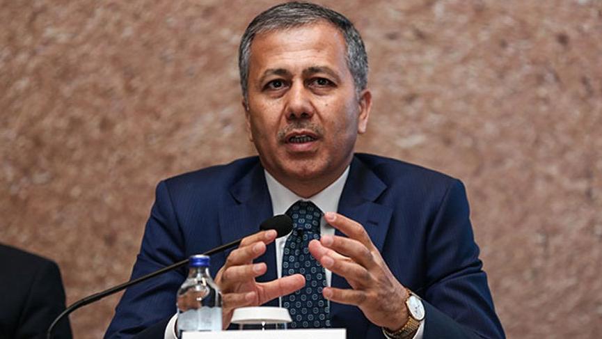 İstanbul Valisi Ali Yerlikaya'dan corona virüsü uyarısı!
