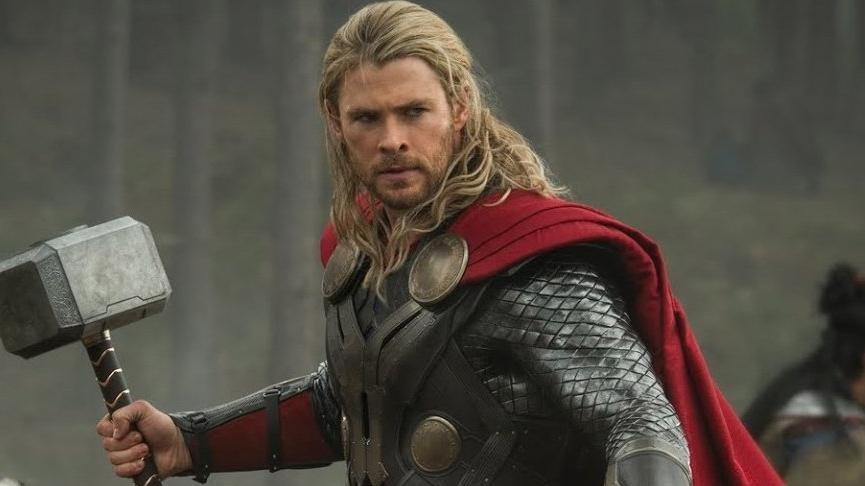 Thor: Love and Thunder'ın çekimleri başlıyor
