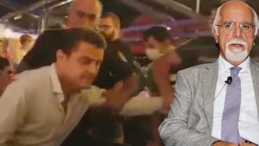 İstanbul Baro Başkanı: Polisin kimlik sorması için şüphe şart