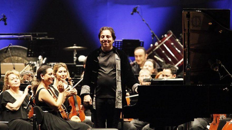 Fazıl Say, Alman Klasik Müzik Ödülleri'ne aday gösterildi