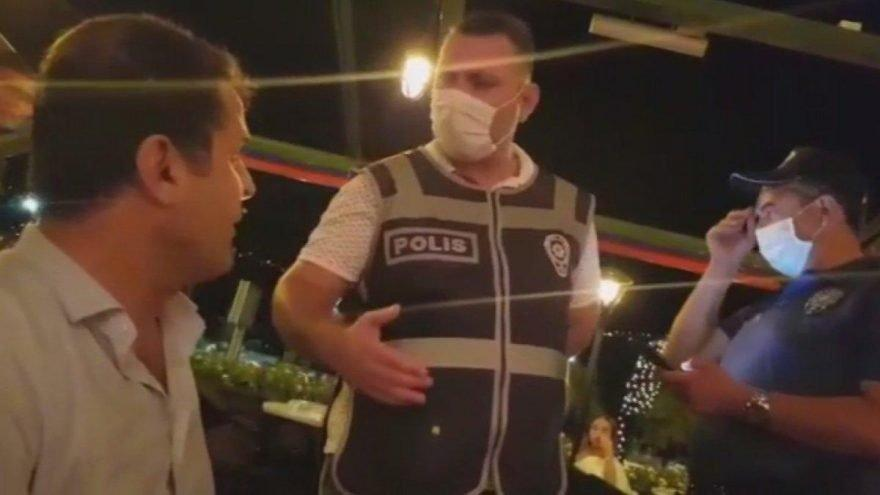 Ekrem Dönmez'in gözaltına alınmasına tepki yağdı! Feyzioğlu'ndan da açıklama geldi