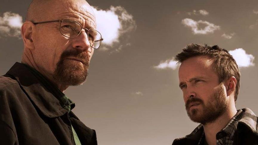 Breaking Bad, 21. yüzyılın en iyi dizisi seçildi