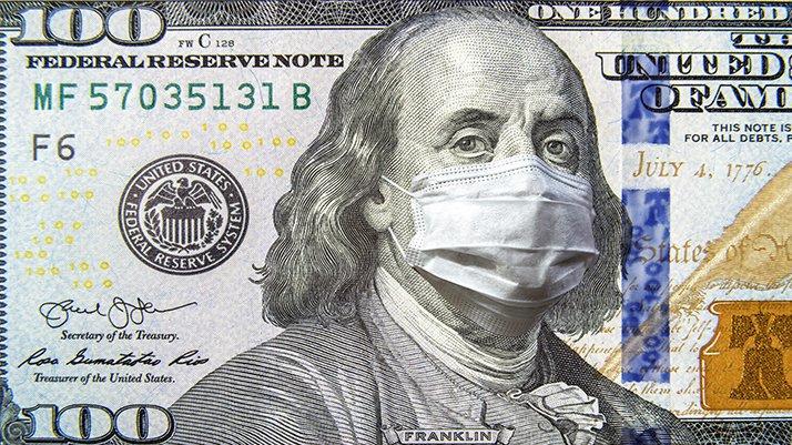 Dolar ne kadar oldu? (31.07.2020)