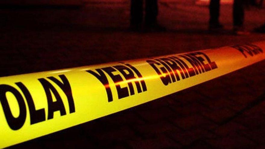 Yüzbaşı, 4 yaşındaki kızını öldürüp, intihar etti