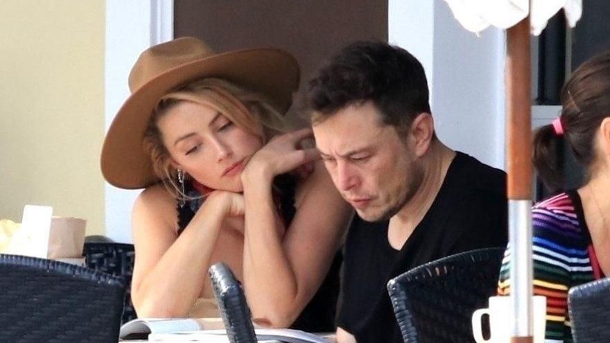 Dava üstüne dava! Elon Musk ve Amber Heard mahkemelik oldu