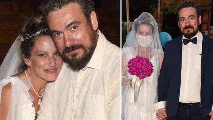 Yıldız Asyalı eşi Kerem Saka'dan ayrıldı. İlk açıklaması 'Resmi nikahımız yoktu, sadece düğün yapmıştık' oldu…